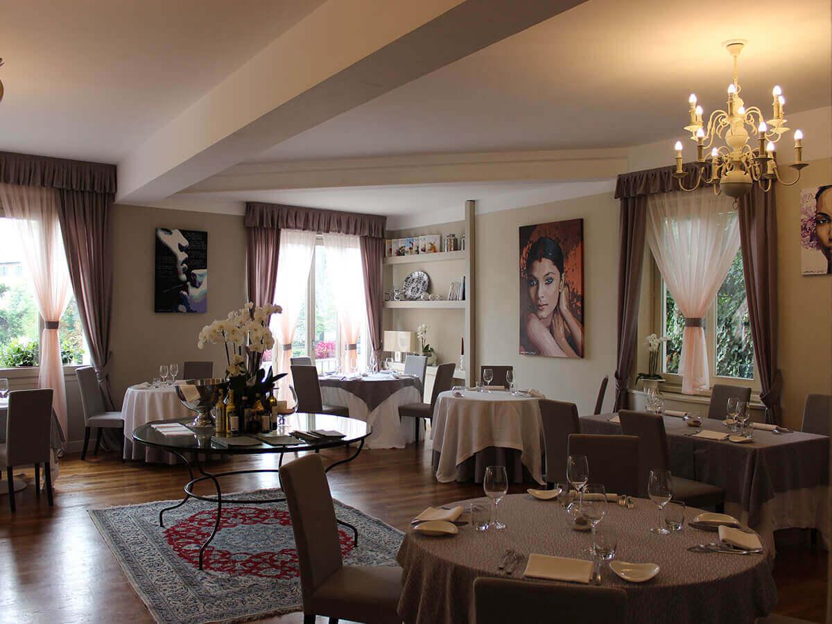 Ristorante Il Ducale | ristorante bergamo, ristorante città alta